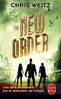 Vignette du livre The Young World T.2 : The New Order