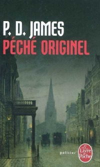 Péché Originel - P.d. James
