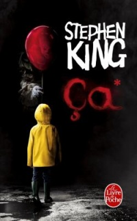 Ça : volume 1 - Stephen King