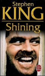 Vignette du livre Shining - Stephen King