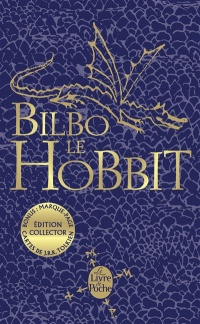 Bilbo le Hobbit (édition Collector) - John Ronald Reuel Tolkien