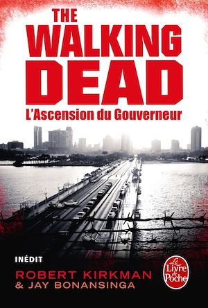 Vignette du livre The Walking Dead T.1 : L'ascension du Gouverneur