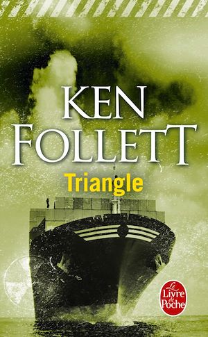 Triangle - Ken Follett