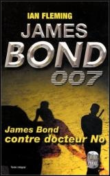 Vignette du livre James Bond Contre le Docteur No