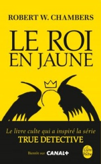 Le roi en jaune - Robert William Chambers