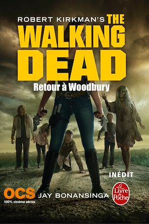 Vignette du livre The Walking Dead T.8 : Retour à Woodbury