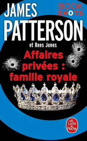 Affaires privées : Famille royale, Rees Jones