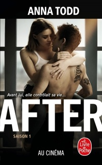 Vignette du livre After T.1 - Anna Todd