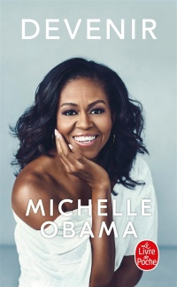 Vignette du livre Devenir - Michelle Obama