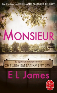 Monsieur - E.L. James