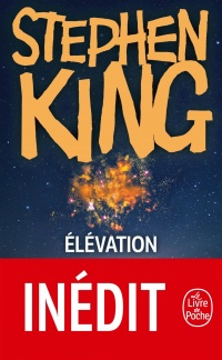 Vignette du livre Élévation - Stephen King, Mark Edward Geyer