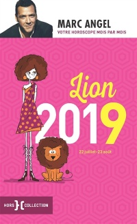 Lion 2019 - Marc Angel