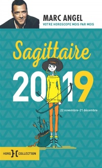 Sagittaire 2019 - Marc Angel