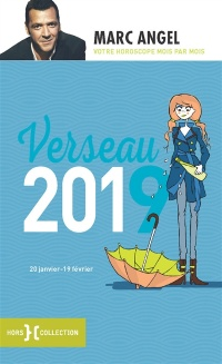 Verseau 2019 - Marc Angel