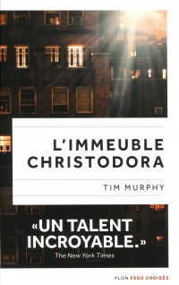 L'immeuble Christodora - Tim Murphy