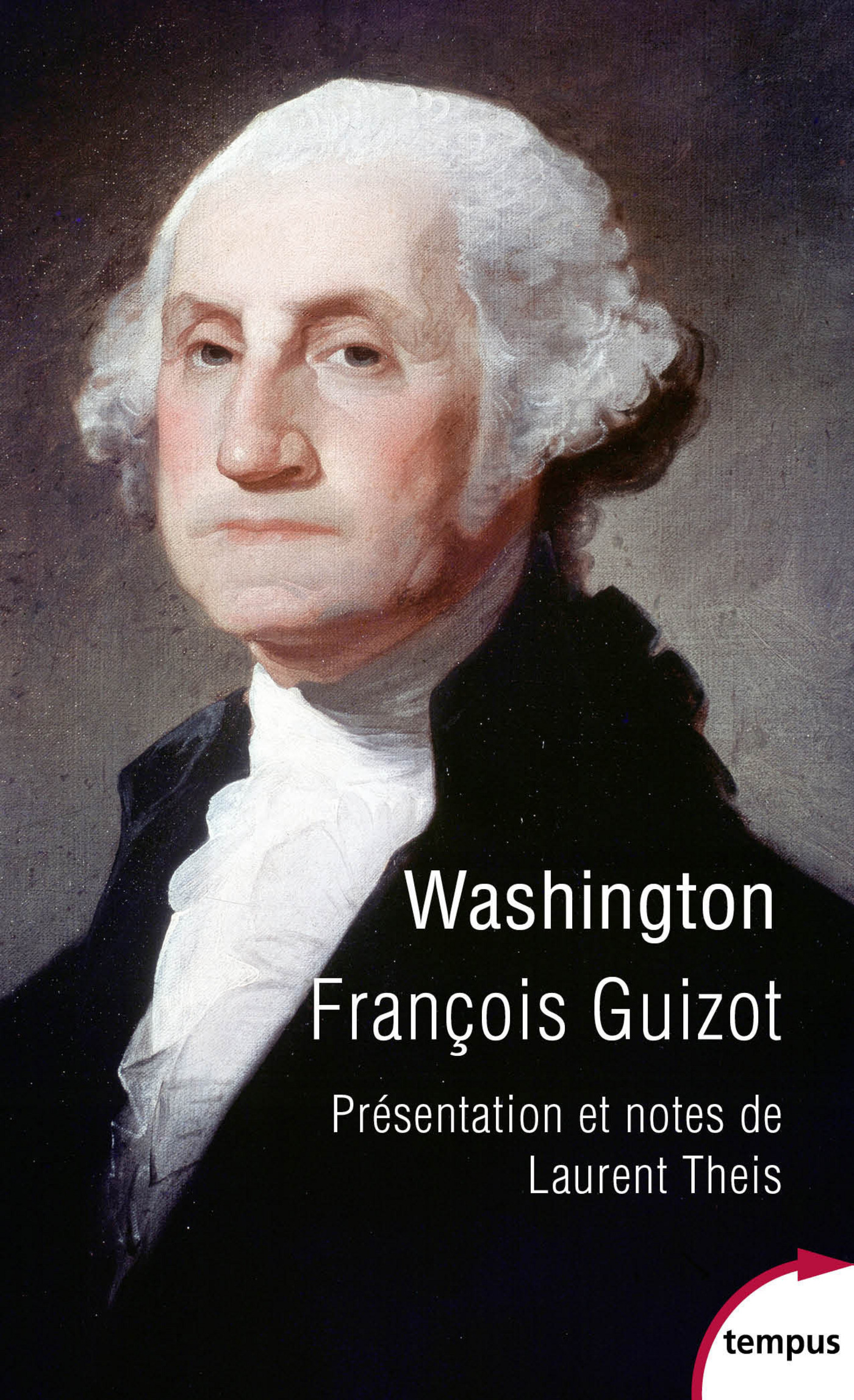 Vignette du livre Washington