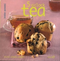 5 O'Clock Tea - Sylvie Girard-Lagorce