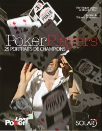Vignette du livre Poker Players