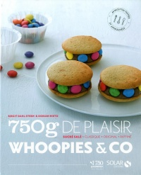 Vignette du livre 750 g Whoopies & co