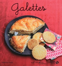 Galettes - Nathalie Hélal