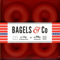 Coffret Bagels & Co, Bernard Radvaner