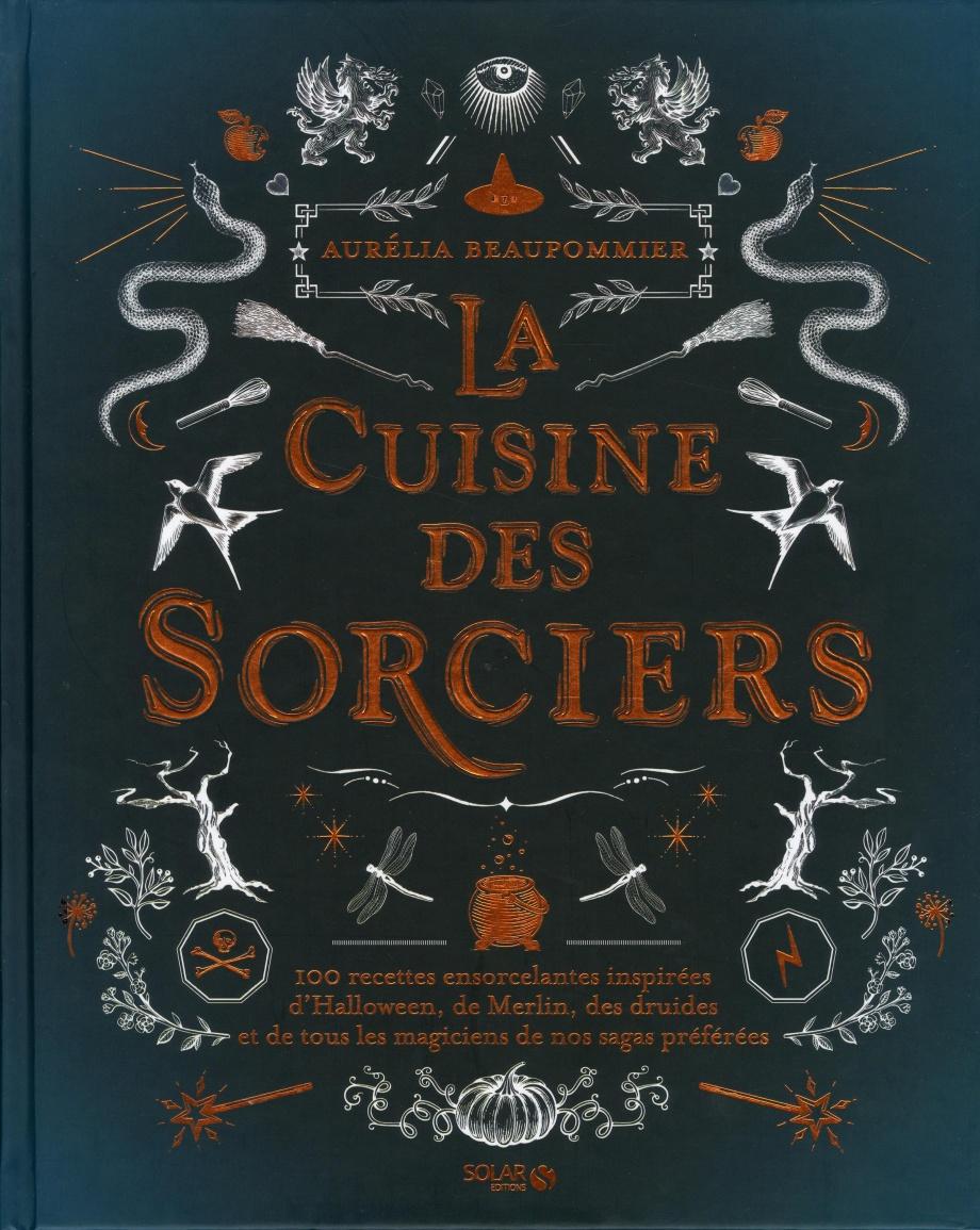 """Résultat de recherche d'images pour """"La cuisine des sorciers :"""""""