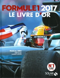 Formule 1 2017 : Le livre d'or, Margot Laffite