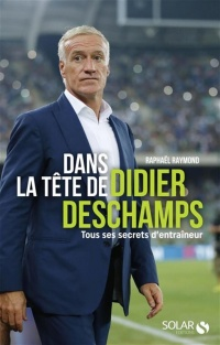 Vignette du livre Deschamps par Deschamps