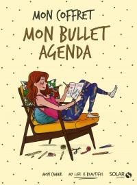 Mon Cahier Bullet Agenda Par Powa Audrey Bussi Psychologie