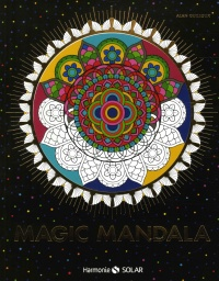 Vignette du livre Magic mandala - Alan Guilloux