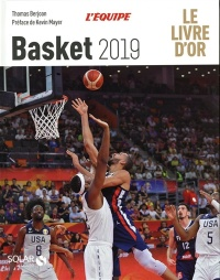 Basket 2019 : le livre d'or - Thomas Berjoan