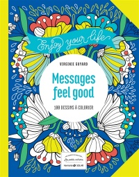 Vignette du livre Messages Feel Good