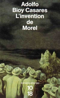 Vignette du livre Invention de Morel (L')