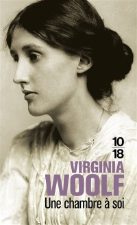 Une Chambre à Soi - Virginia Woolf