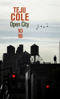 Vignette du livre Open City