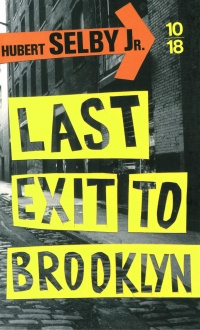 Vignette du livre Last exit to Brooklyn