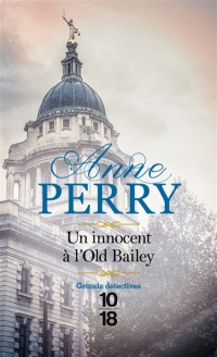 Vignette du livre Un innocent à l'Old Bailey