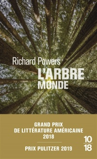 L'arbre-monde - Richard Powers