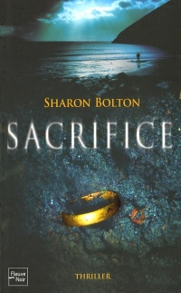 Sacrifice - Sharon Bolton