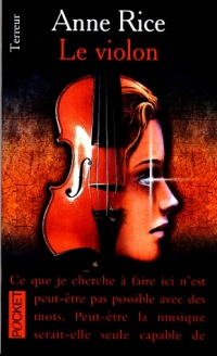 Violon (Le) - Anne Rice