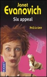 Six Appeal - Janet Evanovich