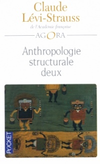 Vignette du livre Anthropologie Structurale