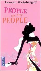 Vignette du livre People or Not People