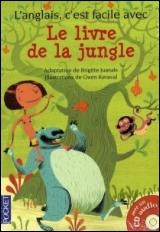 Vignette du livre Livre de la jungle (Le) +CD