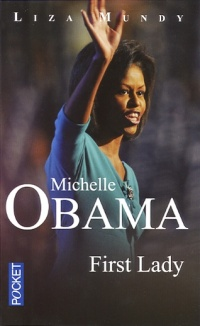 Vignette du livre Michelle Obama, First Lady