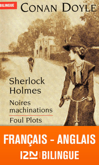 Vignette du livre Noires machinations / Foul Plots [NUM]