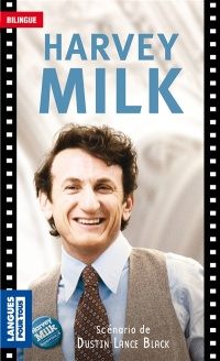 Vignette du livre Harvey Milk