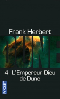 Vignette du livre Le cycle de Dune T.4: L'empereur-dieu de Dune: Science-fiction