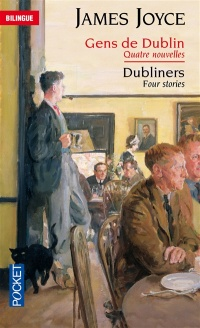 Gens de Dublin - James Joyce