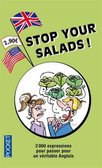 Vignette du livre Stop Your Salads